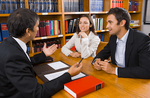 Men's Divorce Attorney