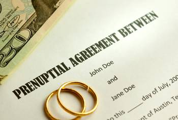 Pre & Postnuptial Agreement Attorney in Genesee County MI - ADAM Divorce Lawyers - iStock_000017213125_Small