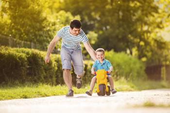 Child Custody Attorney's - Genesee County MI - ADAM American Divorce Association for Men - iStock_000042045048_Small
